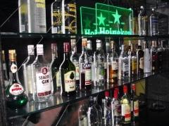 Temos diversos tipos de Drinks e Petiscos