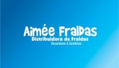 Aimée Fraldas e Geriátricas Distribuidora Rio de Janeiro - Foto 1