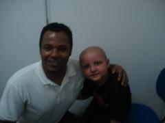 Foto 1 associações beneficentes - Abracc - Associação Brasileira de Ajuda à Criança com Câncer