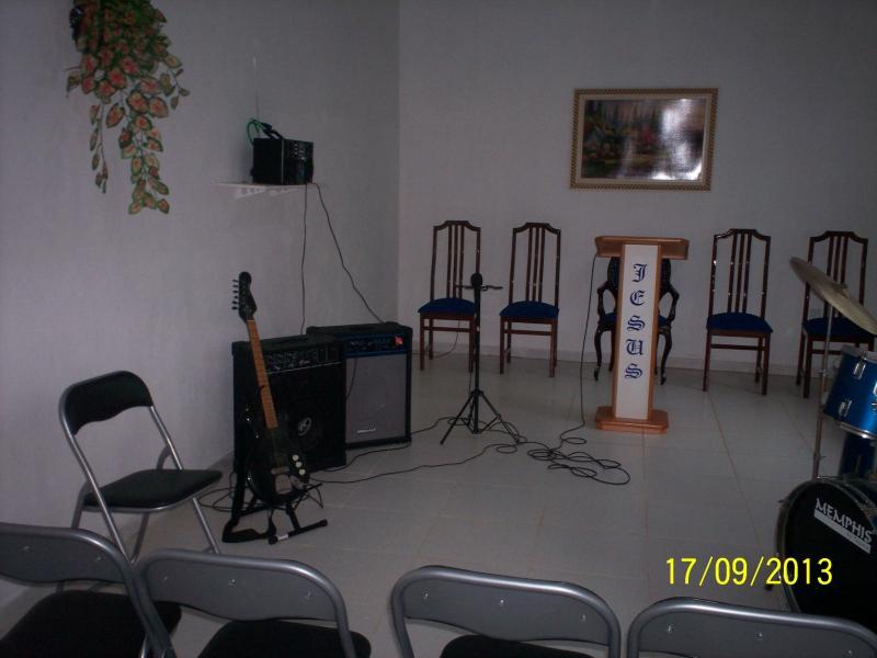 Capela do Instituto