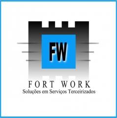 Fort work serviços terceirizados ltda. - foto 8