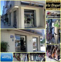 Via brasil  resp. priscilla moreira tel. 73 8118 9719 / 9179 7773 e-mail. viabrazilios@hotmail.com  visite nossa página.  http://www.uniaodemarcas.com.br/tecnologia/showproperty/1-brasil/2-bahia/2-ilheus/8-confec/83-feminina-e-infantil/653-via-brazil.html