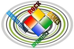 Rock Games Informatica