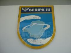 Impresol - isolamento termico do telhado do ceripa iii - forÇa aérea