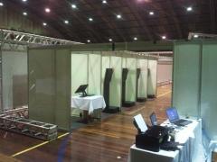 Sistema de urnas eletrônicas para eleição
