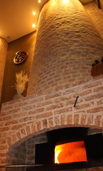Brascatta pizzaria e restaurante