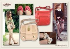 Bolsas gloss - www.kabupy.com.br