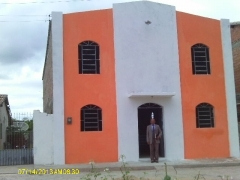 Igreja Evangélica Assembleia de Deus - Foto 2