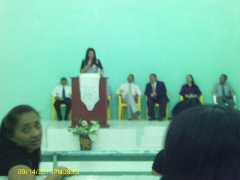 Igreja Evangélica Assembleia de Deus - Foto 1