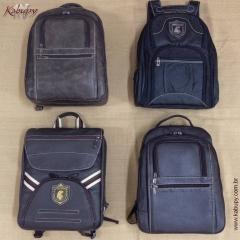 Kabupy - mochilas para note