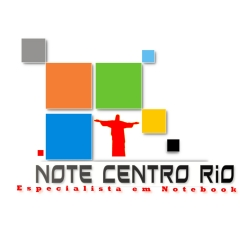 Note Centro Rio Especialista Notebook - Foto 1
