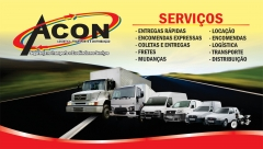 Acon transportes e serviÇos