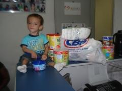 Foto 16 associações beneficentes - Abracc - Associação Brasileira de Ajuda à Criança com Câncer
