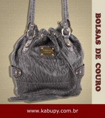 Bolsas de couro kabupy