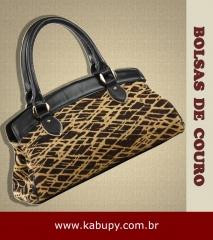 Kabupy bolsas de couro