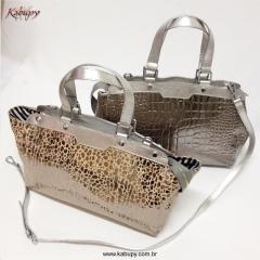 Bolsas femininas de couro kabupy k0332