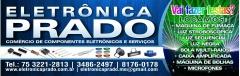 Eletronica Prado - Foto 1