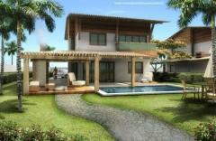 Fale de seus sonhos em uma casa com tudo que voc� deseja que n�s fazemos seu projeto residencial