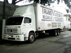Foto 24 transporte interurbano e interestadual - Mudanças Transvandinho bh