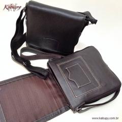 Bolsas masculinas = www.kabupy.com.br
