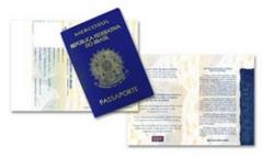 Passaporte brasileiro - visabr & antecipavistos