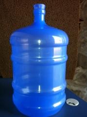 Garrafão agua mineral 20 litros