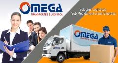 Ômega transportes e logística - foto 7
