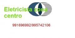 Allende serviços de eletricista zona oeste / sp
