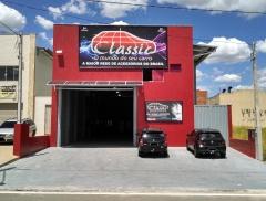 Classic som & acessórios / limeira