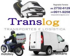 Translog - transportes, entregas rápidas, pequenas mudanças e motoboy - foto 6