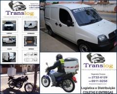 Translog - transportes, entregas rápidas, pequenas mudanças e motoboy - foto 3