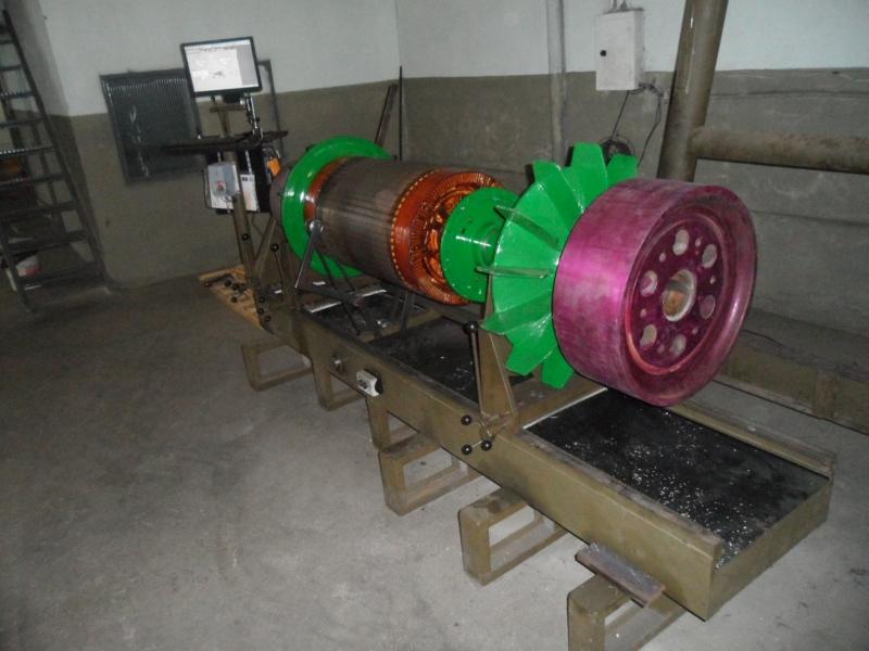 All Service Industrial Ltda