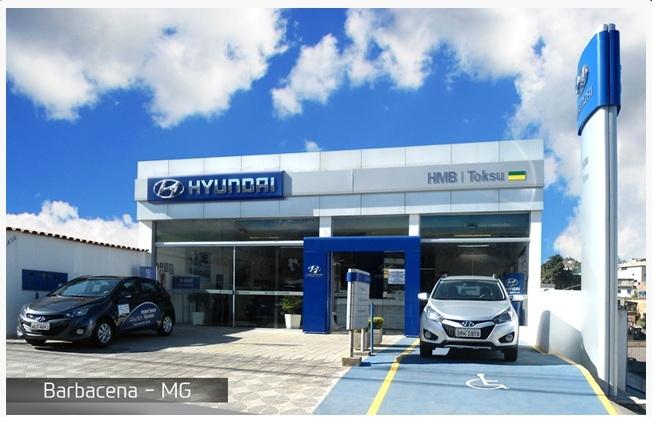 Hyundai Toksu Juiz de Fora