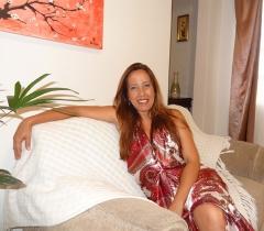 Katia massagista e terapeuta