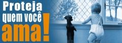 Redes de proteção para janelas,sacadas escadas e outros...