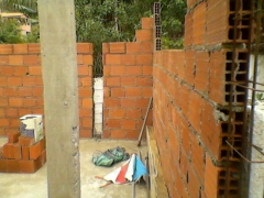 Rejac reformas e construções - jardim catarina - foto 4