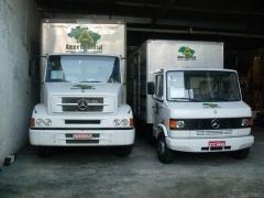 Amex do brasil mudanças e transportes - foto 21