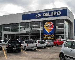 Delupo Com�rcio de Ferramentas M�quinas Ltda.
