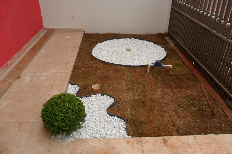 jardins em pequeno espaço  em paiçandu