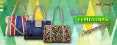 Bolsas femininas - www.kabupy.com.br - lançamentos