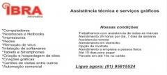 Ibra Informática - Foto 1