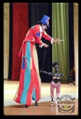 Companhia Circo Da Mala - Ribeirão Preto