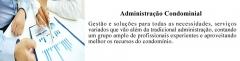 Administracao condominial - gestão administrativa condominial