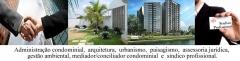 Administradora condominial e serviços para condomínio