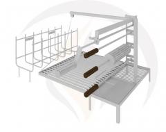 Bento churrasqueiras - técnologia em inox  sob medida - foto 24