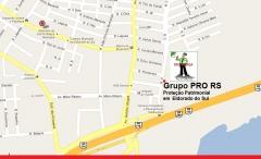 Segurança Grupo PRO RS Proteção Patrimonial