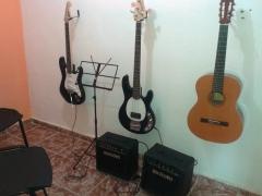 Sollarys academia de música e artes - foto 19
