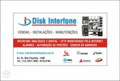 Disk interfone instalações e manutenções - foto 6