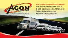 Acon logística, transporte, distribuição e serviços - foto 5