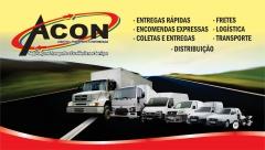 Acon logística, transporte, distribuição e serviços - foto 17